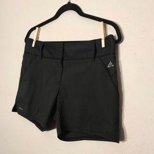 "Adidas ""Adizero"" women's golf shorts"